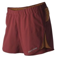 Houdini Hose Pulse Shorts WOMEN