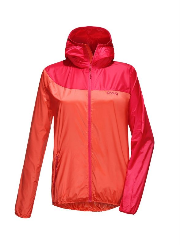Pyua Lightweight Jacket Plume WOMEN